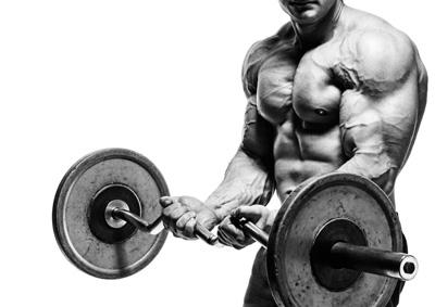 Specifika užívání Androgenních anabolických steroidů