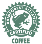 Rainforest certified