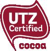 UTZ cacao certified