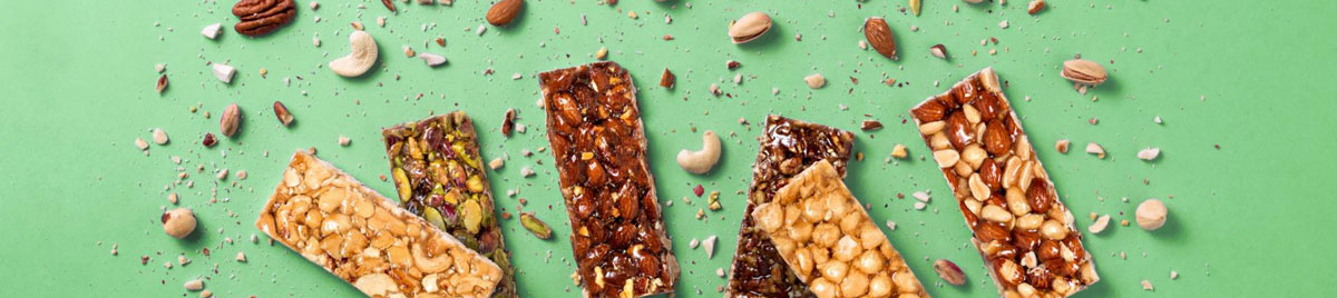 Ořechové tyčinky z Řecka té nejvyšší kvality